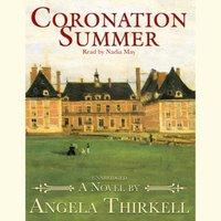 Coronation Summer - Angela Thirkell - audiobook