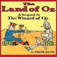 Land of Oz - L. Frank Baum - audiobook