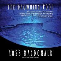 Drowning Pool - Ross Macdonald - audiobook