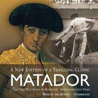 Matador - Barnaby Conrad - audiobook