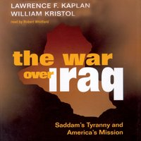 War over Iraq - Lawrence F. Kaplan - audiobook