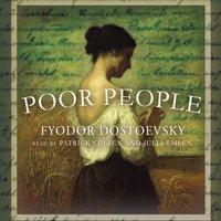 Poor People - Fyodor Dostoevsky - audiobook