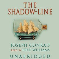 Shadow-Line - Joseph Conrad - audiobook