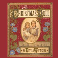Christmas Doll - Elvira Woodruff - audiobook