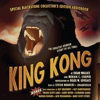 King Kong - Edgar Wallace - audiobook