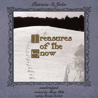 Treasures of the Snow - Patricia St.John - audiobook