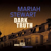 Dark Truth - Mariah Stewart - audiobook