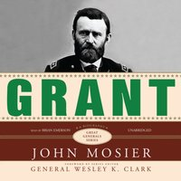 Grant - John Mosier - audiobook