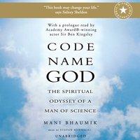 Code Name God - Mani Bhaumik - audiobook