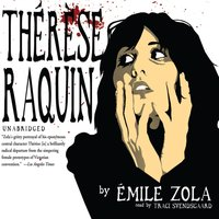 Therese Raquin - Emile Zola - audiobook