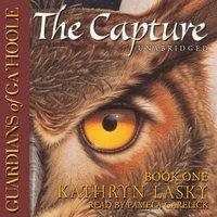 Capture - Kathryn Lasky - audiobook