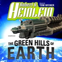 Green Hills of Earth - Robert A. Heinlein - audiobook