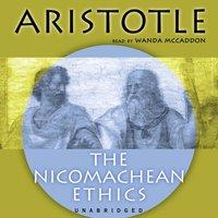 Nicomachean Ethics - Opracowanie zbiorowe - audiobook
