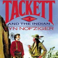 Tackett and the Indian - Lyn Nofziger - audiobook