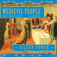 Medieval People - Eileen Power - audiobook