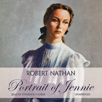 Portrait of Jennie - Robert Nathan - audiobook