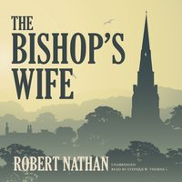 Bishop's Wife - Robert Nathan - audiobook