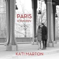 Paris - Kati Marton - audiobook