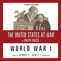 World War I - Ralph Raico - audiobook