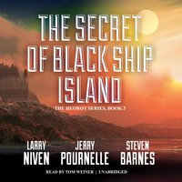 Secret of Black Ship Island