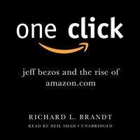 One Click - Richard L. Brandt - audiobook
