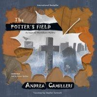Potter's Field - Andrea Camilleri - audiobook