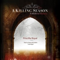 Killing Season - Priscilla Royal - audiobook