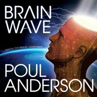 Brain Wave - Poul Anderson - audiobook