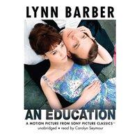 Education - Lynn Barber - audiobook