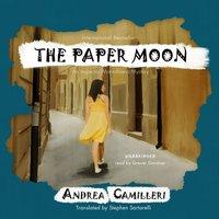 Paper Moon - Andrea Camilleri - audiobook