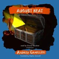 August Heat - Andrea Camilleri - audiobook