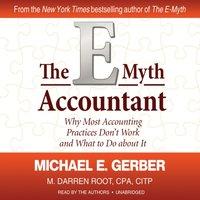 E-Myth Accountant - Michael E. Gerber - audiobook