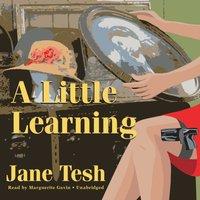 Little Learning - Jane Tesh - audiobook