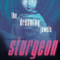 Dreaming Jewels - Theodore Sturgeon - audiobook