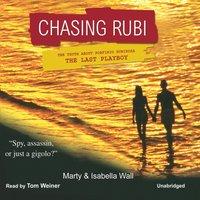 Chasing Rubi - Marty Wall - audiobook