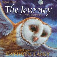 Journey - Kathryn Lasky - audiobook