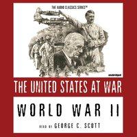 World War II - Joseph Stromberg - audiobook