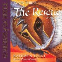 Rescue - Kathryn Lasky - audiobook