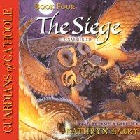 Siege - Kathryn Lasky - audiobook