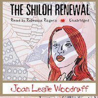 Shiloh Renewal - Joan Leslie Woodruff - audiobook