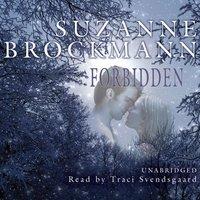 Forbidden - Suzanne Brockmann - audiobook