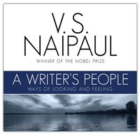 Writer's People - V. S. Naipaul - audiobook