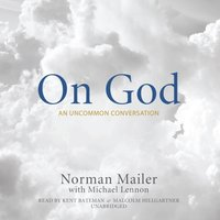 On God - Norman Mailer - audiobook