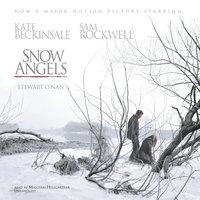Snow Angels - Stewart O'Nan - audiobook