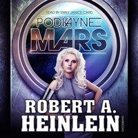 Podkayne of Mars - Robert A. Heinlein - audiobook