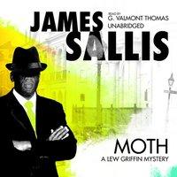 Moth - James Sallis - audiobook