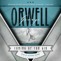 Coming Up for Air - George Orwell - audiobook