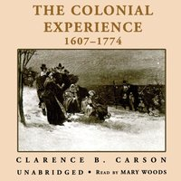 Basic History of the United States, Vol. 1 - Clarence B. Carson - audiobook