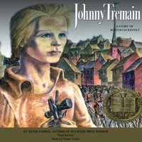 Johnny Tremain - Esther Forbes - audiobook
