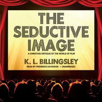 Seductive Image - K. L. Billingsley - audiobook